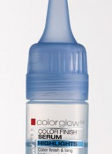 Color Finish Serum – Highlights