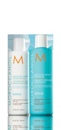 Shampoo / Conditioner Repair