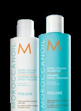 Shampoo / Conditioner Volume