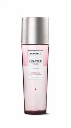 Kerasilk – Color – Protective Blow Dry Spray
