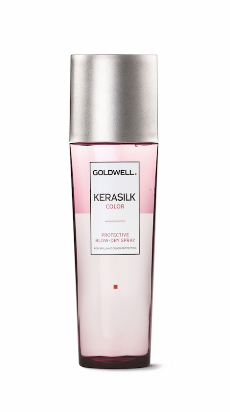 Kerasilk – Color – Protective Blow Dry Spray
