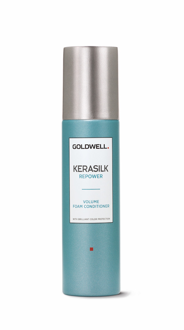 Kerasilk – Repower – Foam Conditioner